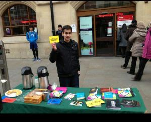 Dawah oxford