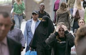 The Muslim community in Britain - 2000s