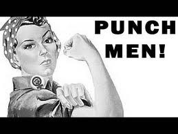punch-men